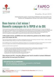 Communique-de-Presse-FAPEO-CAL